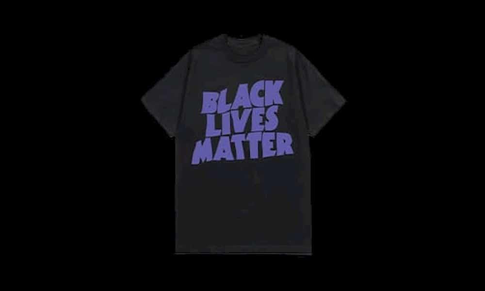 Black Sabbath lança camisa em apoio ao movimento Black Lives Matter