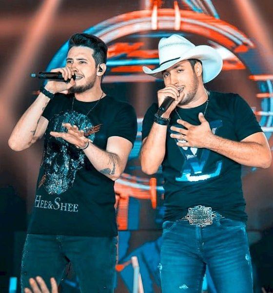 Bruno & Barretto fará live temática de festa junina em junho
