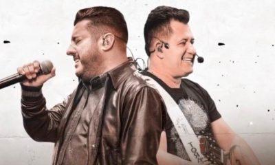 Bruno e Marrone anunciam live especial para o Dia dos Namorados
