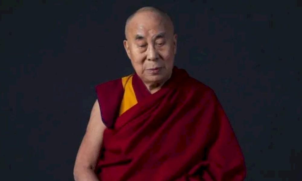 """Dalai Lama lança nova faixa """"One of My Favorite Prayers"""""""