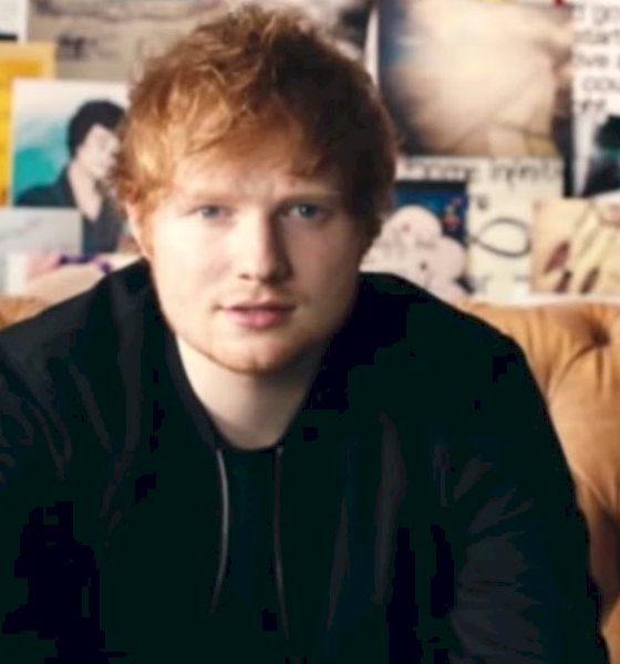 """Ed Sheeran, Michael Bublé e Keith Urban prestarão homenagem a médicos e enfermeiros no """"Thank You Concert"""""""