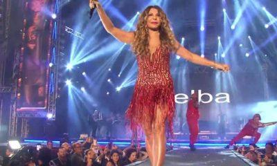 Elba Ramalho anuncia live beneficente de São João neste sábado no YouTube