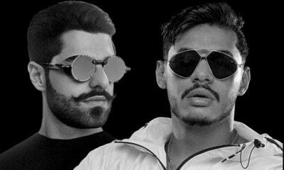 """Rapper Hungria e Alok lançam """"Psicose"""", com mensagem de motivação aos jovens"""