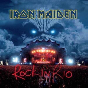 Iron Maiden: gravadora disponibiliza quinto lote de álbuns remasterizados em CD no Brasil