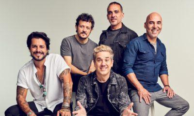 """Jota Quest anuncia nova live """"A Voz do Coração"""" neste sábado"""
