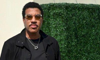 Lionel Richie produzirá musical da Disney com seus grandes sucessos