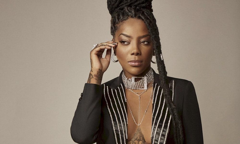 "Ludmilla lança clipe vertical no Spotify do single ""Amor Difícil"""