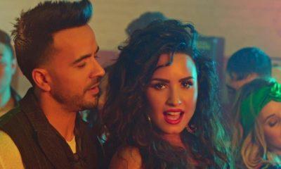 "Luis Fonsi: clipe de ""Échame La Culpa"" com Demi Lovato, supera a marca de 2 bilhões de views no YouTube"