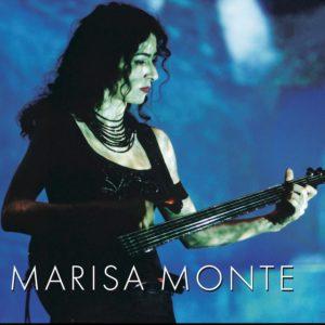 """Marisa Monte disponibiliza 30 músicas extraídas de registros em VHS e DVD e lança """"Cinephonia"""""""