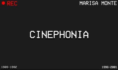 """Marisa Monte lança a segunda fase do projeto digital """"Cinephonia"""""""