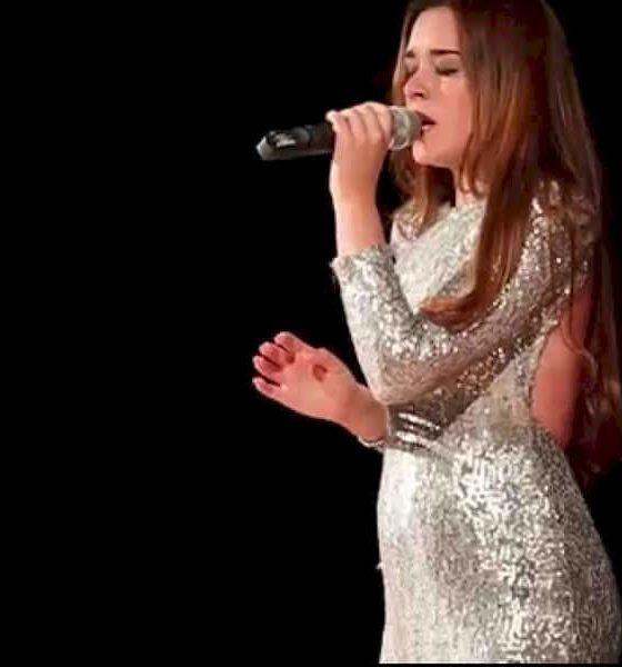 """Maura Airez interpreta clássico """"Meu Amor É Marinheiro"""" de Amália Rodrigues"""