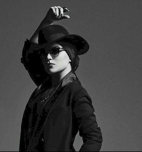 """Ouça """"From Paris With Love"""", uma parceria da cantora americana Melody Gardot com Lucas Lima"""