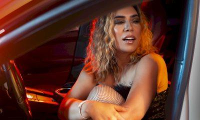 Naiara Azevedo anuncia live onde falará sobre sua trajetória na música