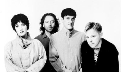 "Documentário ""Decades"" do New Order será transmitido na TV paga"