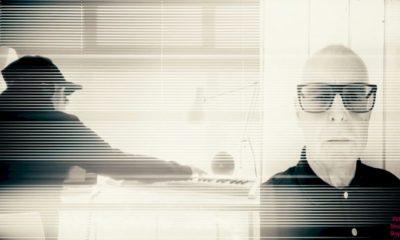 """Pet Shop Boys lança versão para quarentena do clássico """"West End Girls"""""""