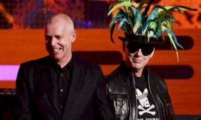 """Pet Shop Boys disponbiliza video de """"Suburbia"""" gravado para a TV em 1986"""