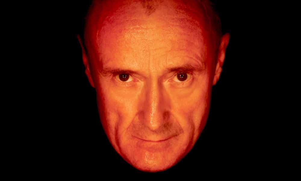 Phil Collins relança versão remasterizada do clássico Sussudio