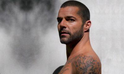 """Ricky Martin: """"Sou uma ameaça às pessoas preconceituosas"""""""