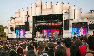 Rock in Rio Lisboa transmite programa ao vivo e online neste sábado