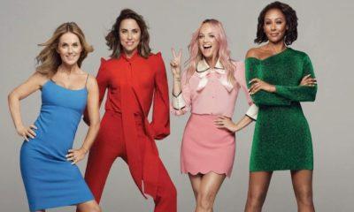 """Spice Girls: """"Elas estão nervosas em fazer novas músicas"""", revela Mel C"""