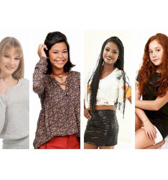 Conheça as Teen Girls, promessa da nova música pop brasileira