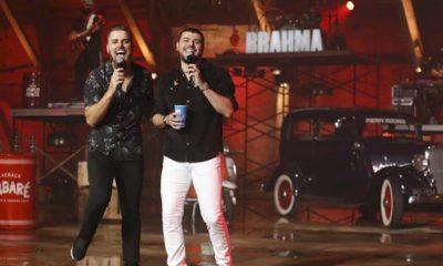 Zé Neto e Cristiano fazem live show diretamente de Barretos neste sábado