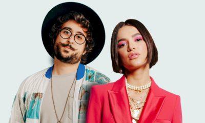 """Zeeba e Manu Gavassi se unem para o clipe de """"Eu Te Quero"""""""
