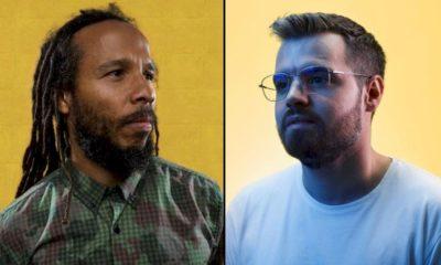 "Mathieu Koss se une a Ziggy Marlei no novo single ""Home"""