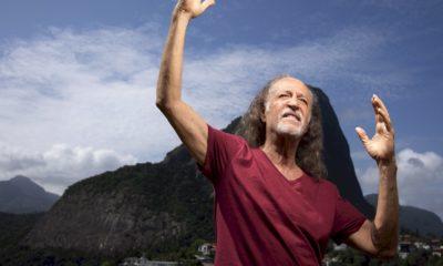 Alceu Valença: confira as 20 músicas mais tocadas do artista nos últimos 5 anos