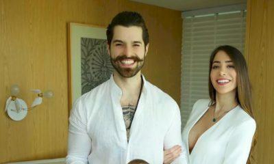 """Alok e sua esposa aguardam segundo filho: """"Resultado da nossa quarentena"""""""
