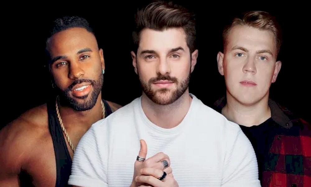 """Alok: single """"Don't Cry For Me"""", colaboração com Martin Jensen & Jason Derulo ganha videoclipe"""