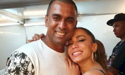 Anitta: novo álbum terá música sobre irmão