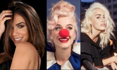 Anitta se unirá a Katy Perry e Lali em nova colaboração