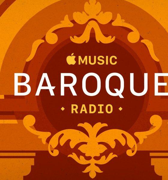 Apple Music lança novo projeto Baroque Radio Station