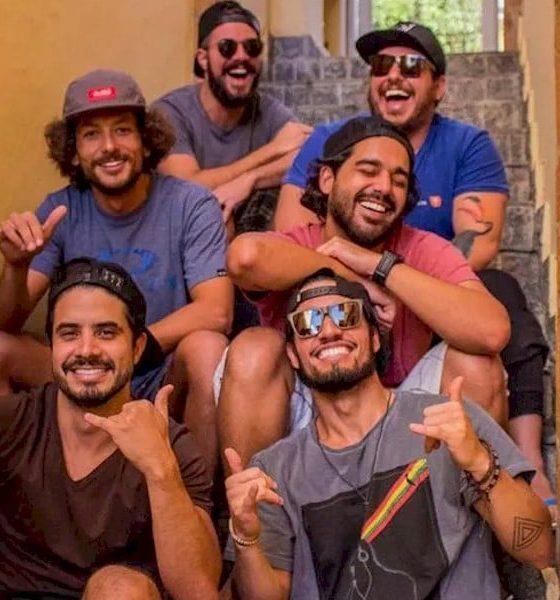 """Atitude 67: canções de """"Arraiá 67"""" contam com participações de Marcos e Belutti e Michel Teló"""