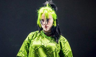 """Billie Eilish lançará novo single """"My Future"""" nesta semana. Confira a capa"""