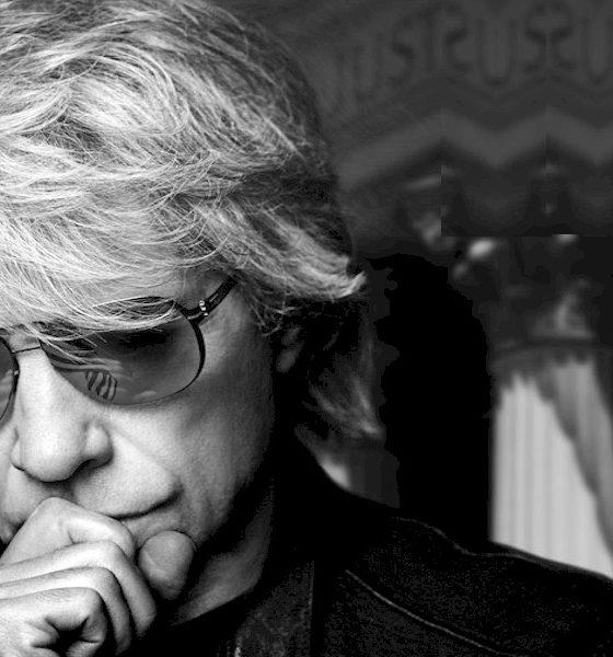 """Bon Jovi: ouça o novo single """"Do What You Can"""""""