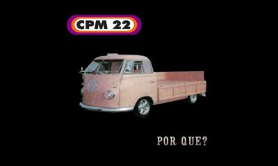 "CPM 22 relança o single ""Por quê?"""