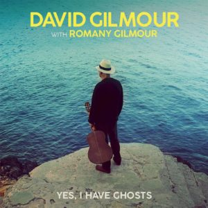 "David Gilmour retorna com ""Yes, I Have Ghosts"", seu primeiro single em cinco anos"