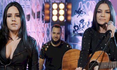 """Day & Lara participam de novo episódio da série musical """"WMBR Music"""""""