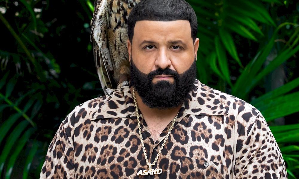"""Dj Khaled lança os singles """"Popstar"""" e """"Greece"""" com a participação de Drake"""