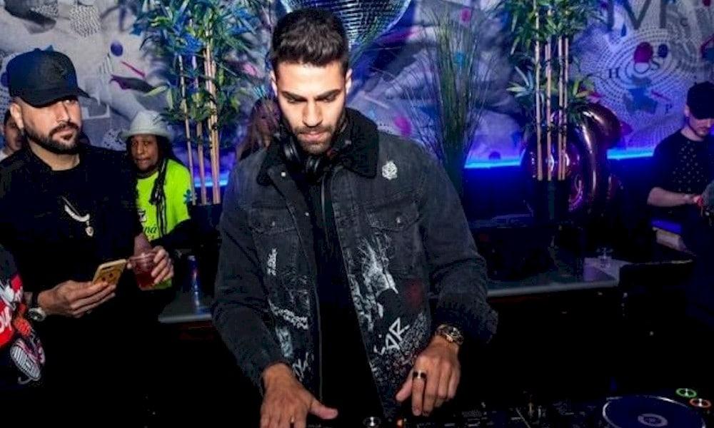 """DJ Netto sobre a experiência de apresentar uma live: """"Faria de novo com certeza!"""""""