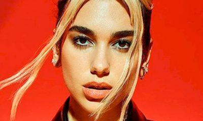 Dua Lipa já planeja colaboração com Madonna
