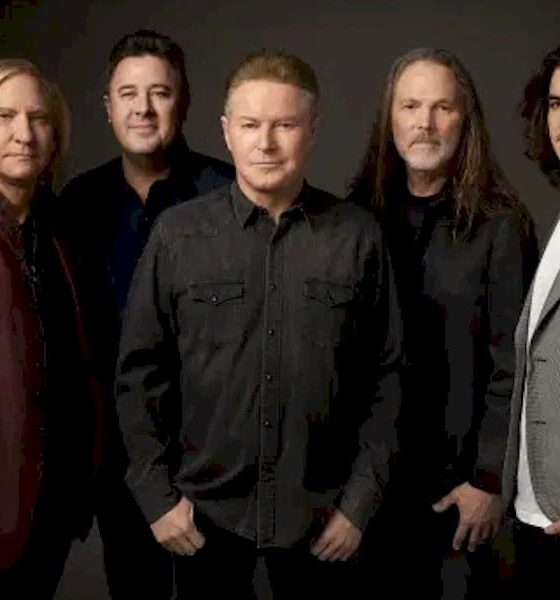 "Eagles anuncia álbum ao vivo ""Live From The Forum MMXVIII"" para outubro"