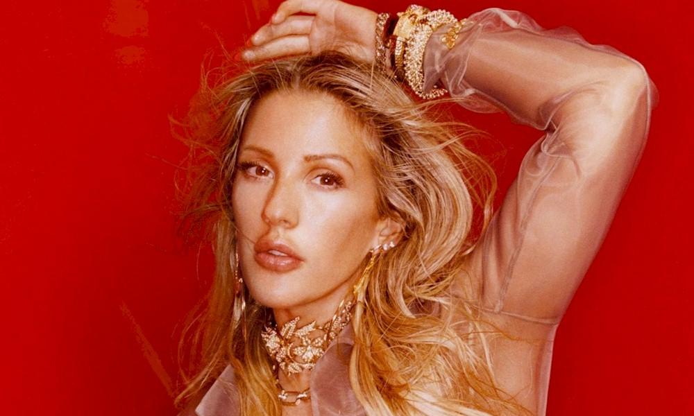 """Ellie Goulding: ouça o novo single """"Slow Grenade"""" com participação de Lauv"""