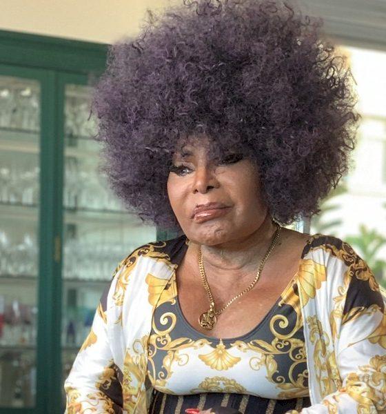 Elza Soares comemora 90 anos em live especial no dia 25 de julho
