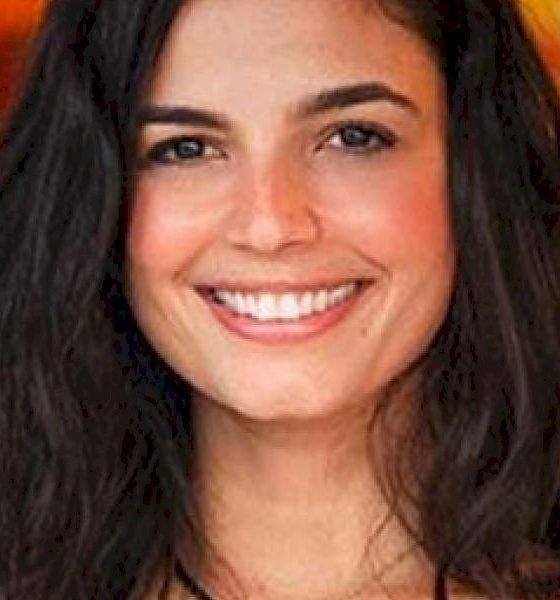 Emanuelle Araújo é entrevistada pela UBC em live nesta quarta-feira