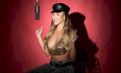 """Gabily lança """"Copo de Vinho"""", primeiro single de novo projeto nostálgico"""