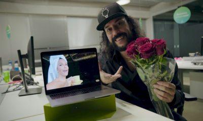 """Gabriel O Pensador se une a Ivete Sangalo no mix de rap e xote de """"Aglomeração a 2"""""""