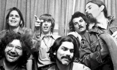 "Greatful Dead: projeto de inéditas ""Workingman's Dead"" chega às plataformas digitais"